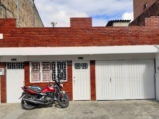 Casa en venta en Colina Campestre, Bogotá