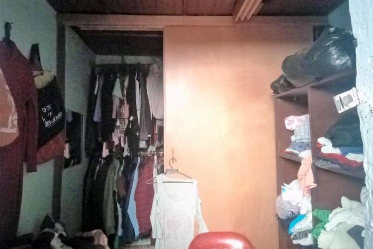 Foto 10 de Casa en Bogota Las Cruces - con 9 habitaciones
