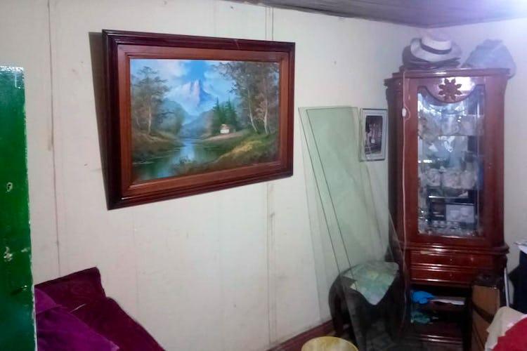 Foto 11 de Casa en Bogota Las Cruces - con 9 habitaciones