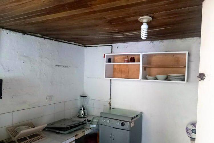 Foto 12 de Casa en Bogota Las Cruces - con 9 habitaciones