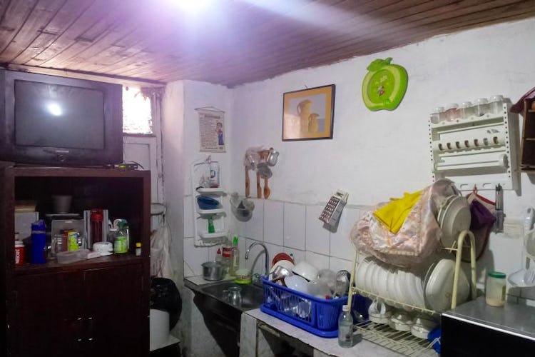 Foto 13 de Casa en Bogota Las Cruces - con 9 habitaciones