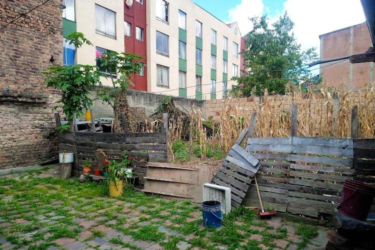 Foto 16 de Casa en Bogota Las Cruces - con 9 habitaciones