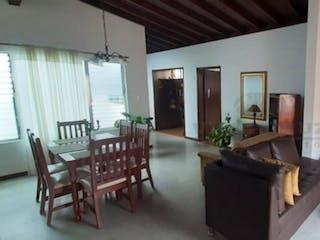 Ed. El Capiro, apartamento en venta en Bomboná, Medellín