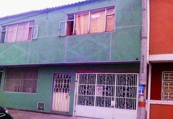 Casa En Venta En Bogota Urbanización Nueva Delicias