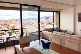 Apartamento en venta en Centro de 3 hab. con Bbq...