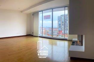 Apartamento en venta en Bosque Calderón de 2 alcobas