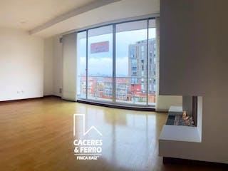 Edificio, apartamento en venta en Bosque Calderón, Bogotá