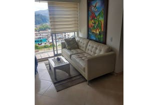 Apartamento en venta en Belén Las Mercedes 55m² con Piscina...