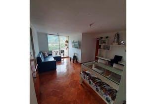 Apartamento en venta en Belén Las Mercedes, 64m² con Piscina...