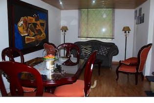 Apartamento en venta en Engativá de 3 hab.