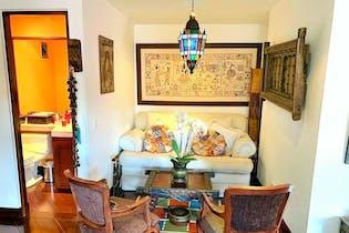 Apartamento en venta en La Calleja Usaquén, 110m² con Piscina...