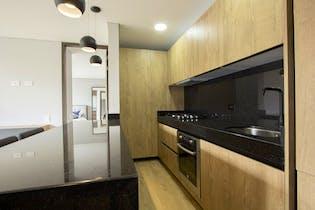 Apartamento en venta en Rosales de 1 hab.