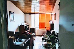 Apartamento en venta en Arabia de 3 alcoba