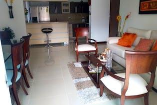 Apartamento en venta en El Esmeraldal de 98m² con Gimnasio...