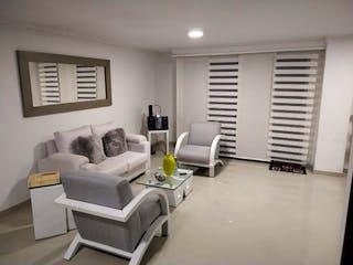 Apartamento en venta en Las Lomitas, Sabaneta
