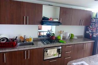Apartamento en venta en Barrio Teusaquillo, 114m² con Gimnasio...