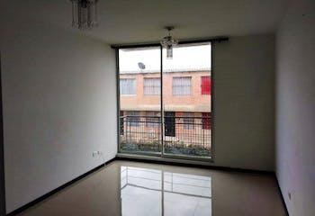 Apartamento en venta en Casco Urbano Funza de 3 habitaciones