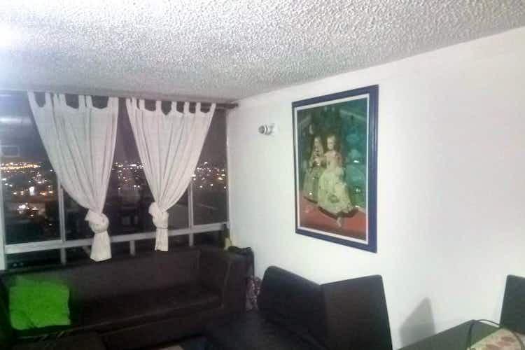Portada Apartamento En Bogota Madelena- 3 alcobas