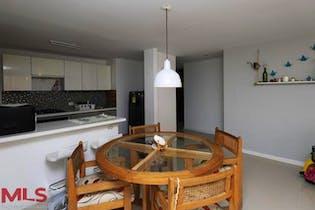 Apartamento en venta en Loma De Las Brujas de 102m² con Gimnasio...