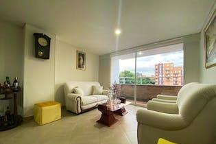 Portal de la Plama, Apartamento en venta en El Portal de 3 habitaciones