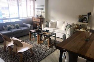 Apartamento en venta en Antiguo Country, 67m²
