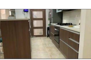 Apartamento en venta en Laureles de 2 habitaciones