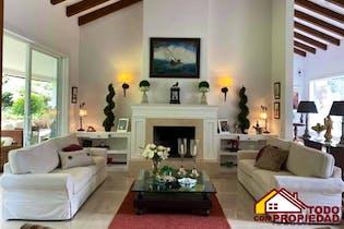 Casa en venta en Llanogrande de 3 alcobas