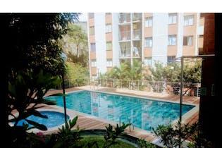 Apartamento en venta en Belén con acceso a Balcón