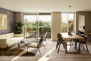 Carmen Living, Apartamentos nuevos en venta en Casco Urbano El Carmen De Viboral con 1 hab.