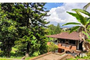 Casa en venta en Rionegro de 5 alcoba