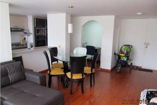 Apartamento en venta en Colina Campestre de 2 hab.
