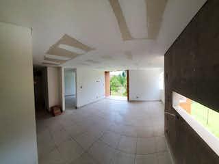Un cuarto de baño con lavabo y ducha en Apartamento en Venta RIONEGRO