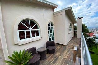 Casa en venta en Lomas Verdes 1a Sección 234m² con Jardín...