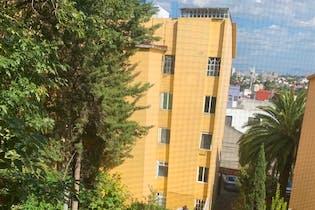 Departamento en venta en Lomas Del Huizachal 90m² con Bbq...
