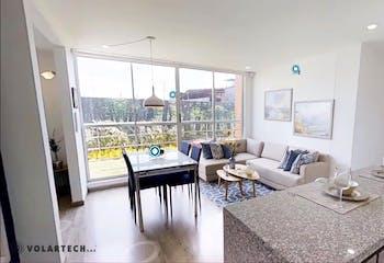 Altana, Apartamentos en venta en Belén de 2-3 hab.