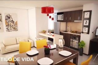 Albina Park, Apartamentos en venta en Bravo Páez de 2-3 hab.