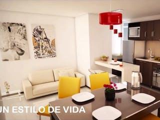 Albina Park, proyecto de vivienda nueva en Bravo Páez, Bogotá