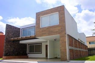 Casa en venta en San Salvador de 3 recámaras