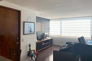 Departamento en venta en Lomas Del Chamizal, 98m²