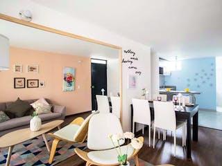 Mirador Del Bosque, proyecto de vivienda nueva en Casco Urbano Madrid, Madrid