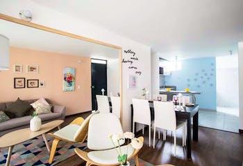 Mirador del Bosque, Apartamentos en venta en Loreto con 62m²
