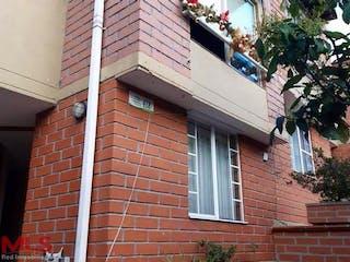 Hojarasca, casa en venta en La Cuenca, Envigado