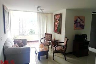 Apartamento en venta en La Colina de 72m² con Piscina...