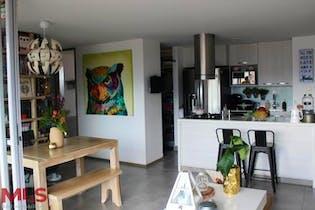 Amarello In, Apartamento en venta en El Esmeraldal, 76m² con Piscina...