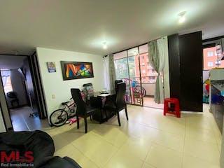 Entrepalmas, apartamento en venta en Loma del Indio, Medellín