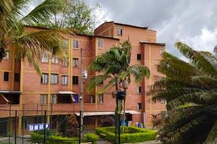 Apartamento en venta en Las Acacias, 77m²