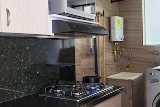 Apartamento en venta en Los Alcazares, 56m² con Solarium...