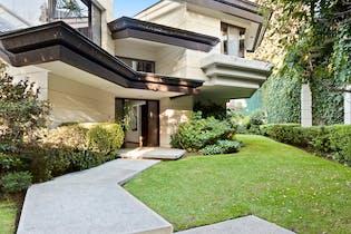 Casa en venta en Lomas, Miguel Hidalgo