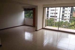 Apartamento en venta en Los Balsos Nº 1 95m² con Piscina...