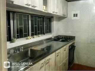 Apartamento en venta en Santa María del Lago, Bogotá